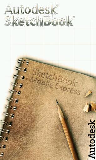 SketchBook MobileX App | Bob Schwartz