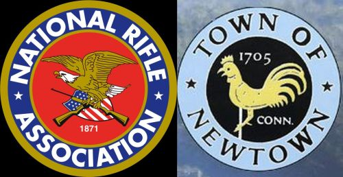 National Rifle Association - Newtown