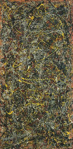 Pollock - No. 5