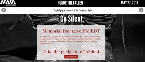 Go Silent