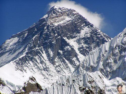 Mt Everest - Justin Bieber