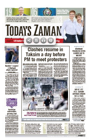 Today's Zaman