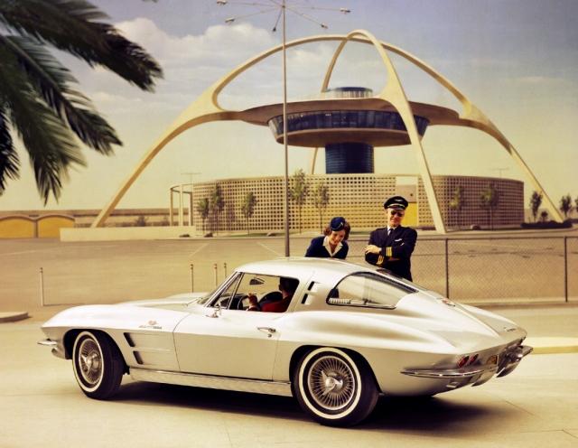 Stingray 1963