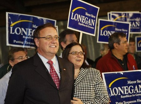 Steve Lonegan