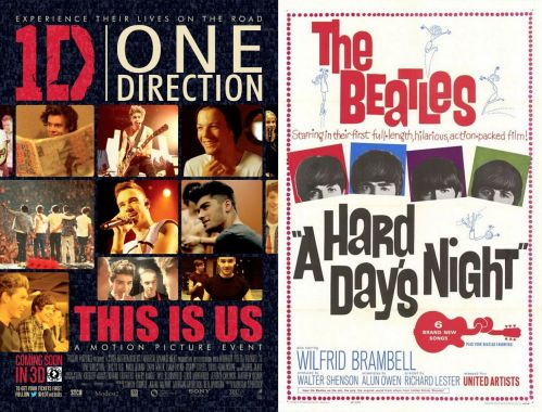 This Is Us - A Hard Day's Night
