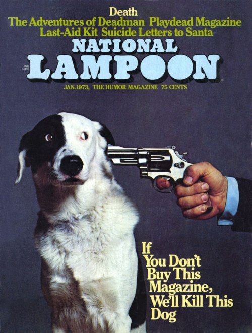 National Lampoon - Kill the Dog