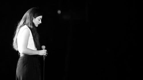 Lorde - Grammy 2014