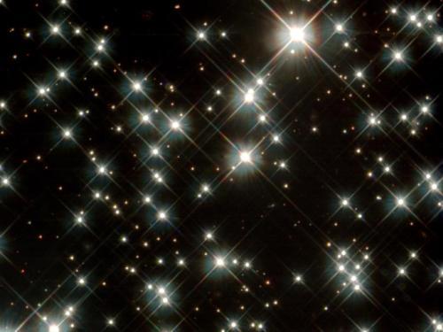 NASA - Stars