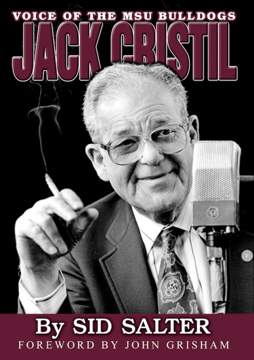 Jack Cristil Biography