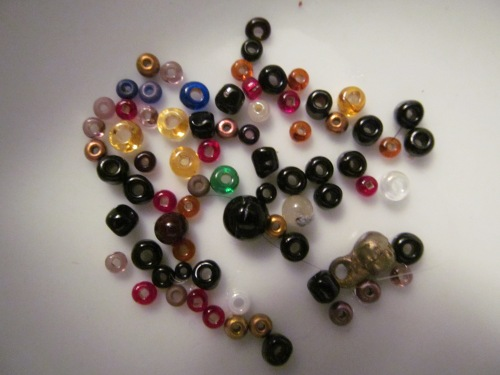Random Beads - Bob Schwartz