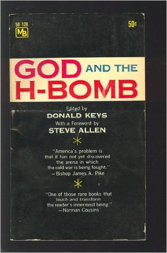 God and the H-Bomb