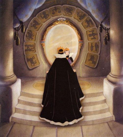 Snow White - Magic Mirror