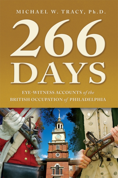 British Occupation of Philadelphia