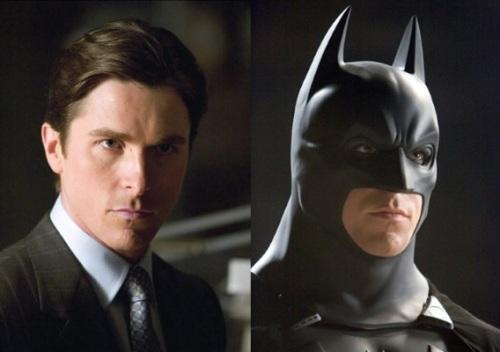 Bruce Wayne - Batman