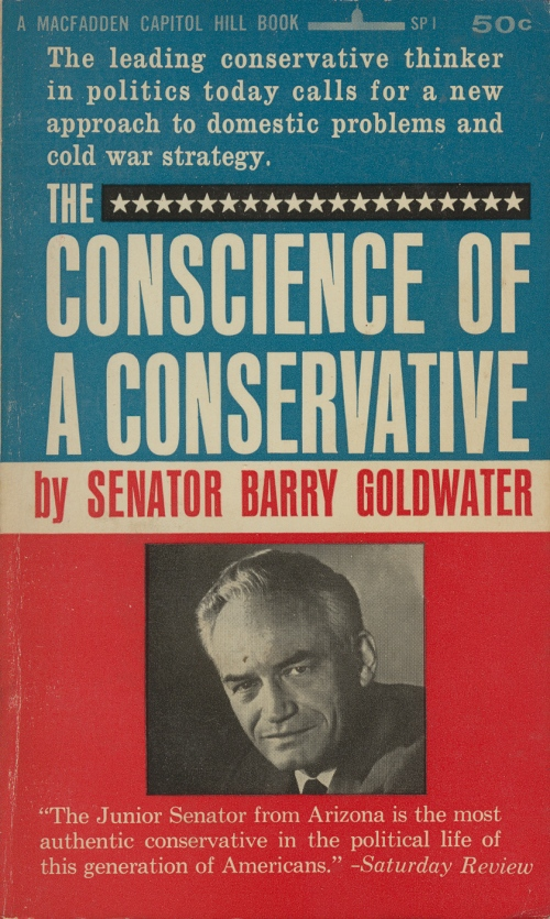 Conscience of Conservative