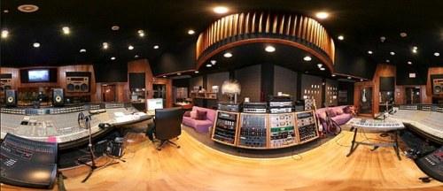 Paisley Park Studio
