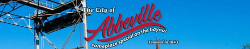 City of Abbeville