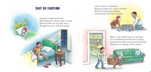 Day of Fasting