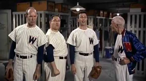 Damn Yankees - Heart