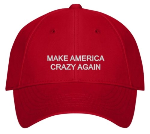 make-america-crazy-again