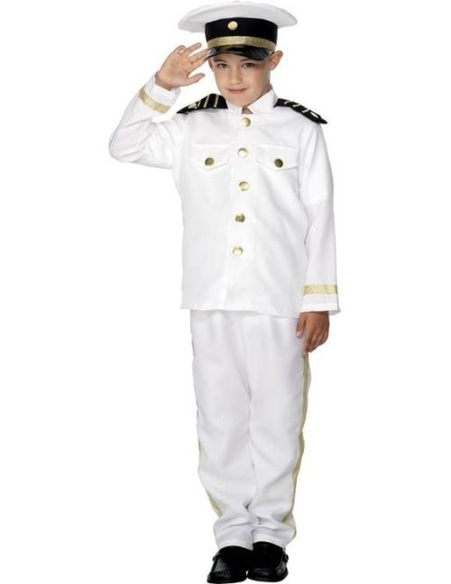 child-captain
