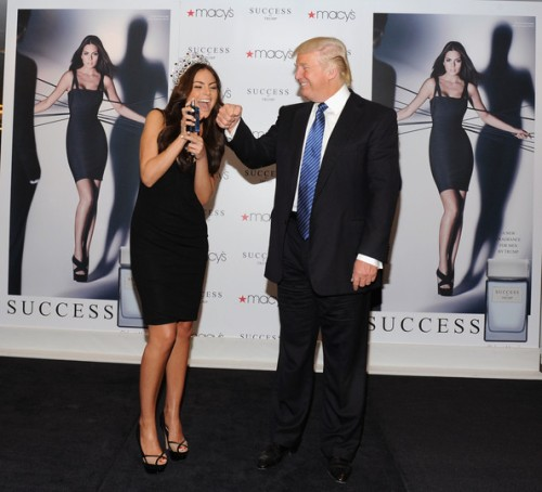 Trump Success Launch