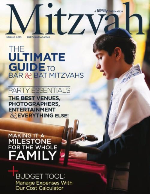 Mitzvah Magazine