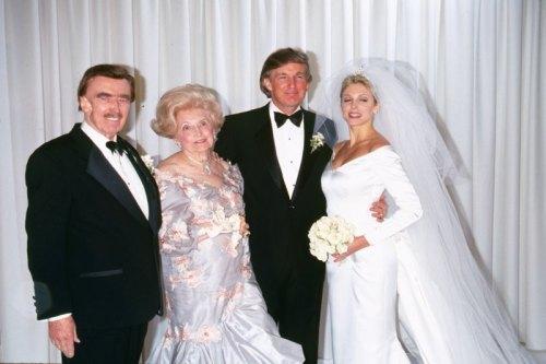 trump-maples-wedding